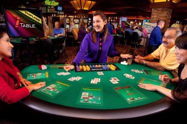 賢明なカジノギャンブルのヒント
