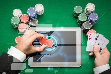 オンラインカジノに賭ける方法は?